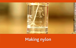 Making nylon